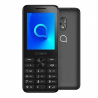 Alcatel 2003D Dark Grey