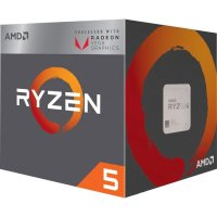AMD Ryzen 5 2400G BOX