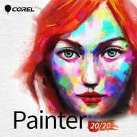 Corel Painter Education LCPTRMLUGP1A1