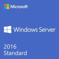 Microsoft Windows Server Standard 2016 P73-07059