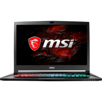MSI GS73 7RE-015