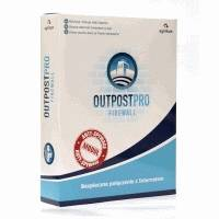 Outpost Firewall Pro Business 1-9 лицензий в пакете