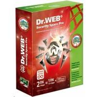 Dr. Web BOX-WSFULL-10